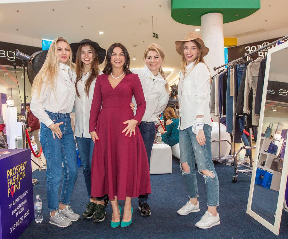 ТРК Проспект   На Prospekt Fashion Point поговоримо про прикраси і ... b9f5630b986ac